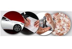 Срочная продажа автомобиля
